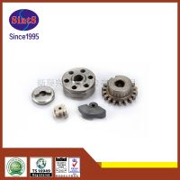 High precision powder metallurgy sintering gears made by large China manufacturer