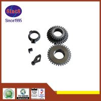 High precision powder metallurgy sintered gears made by large China manufacturer