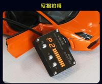 Windbooster 4-mode electronic throttle controller high quality speed accelerator