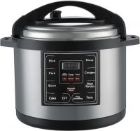 Multi-function Electric Pressure Cooker BD-ED8  commercial use
