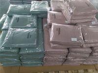 100% Linen duvet cover set prewashed