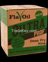 Oiltra Prof Semi-Liquid Frying Oil  Volume: 15L (20L) bag-in-box