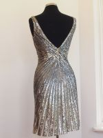 Dazzling bodycon dress for party clubing and other special occasion