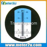 RHB-18ATC Brix measurement equipment meter for sale