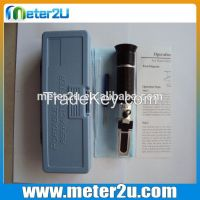New Potable Brix Meter Refractometer RHB0-90 with Cheap Price