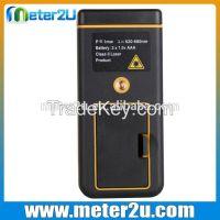Digital laser distance meter 100m measuring instruments