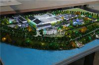 Industry Model, Scale Model, Architectural Model, Planning Model