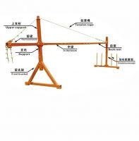 electric work platforms