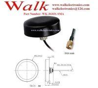gsm 3G antenna, gsm antenna, 3g antenna, car antenna, outdoor 3g gsm antenna, screw mount antenna, sma connector
