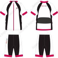 Custom Made Cycling Uniforms