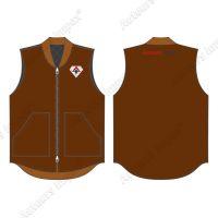 Custom Made Vests and Waistcoats