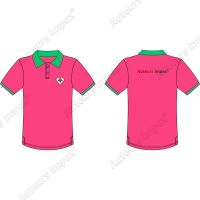 Custom Made Polo Shirts