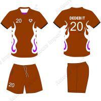 Custom Made Soccer and football Uniform