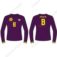 Custom Made VolleyBall Uniforms