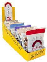 Nibble Bags Healthy snacks