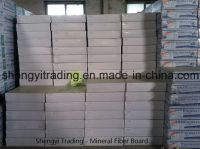 595*595 Mineral Wool Acoustic Ceiling Board/Mineral Fiber Ceiling Board