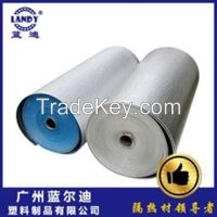 Floor Heating Extruded Insulation XPS Foam Thermal Insulation