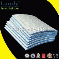 Foam Insulation Board Thermal Building Materials with Aluminum Foil