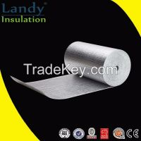 Thermal Insulation Materials Fire Retardant with Polyolefin Foil