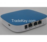 Single-band & desktop type smart router