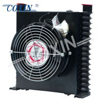 Hydraulic Air Oil Cooler AF1025
