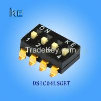 Surface Mount DIP switches
