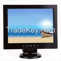 Mini computer monitor 10 inch led lcd tft Monitor for pos