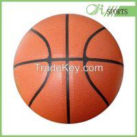 Wholesale Promotion PVC/PU Laminated/Rubber Basketball