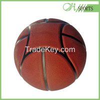 High quality/rubber/standard basketball/match basketball/official