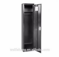 factory supplier Super cheap lockers steel metal with clothes hanger