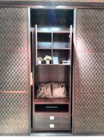 Customized Floor Cabinet / Cheap Wardrobe Cabinets