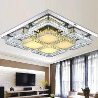 Latest Fashionable Crystal Ceiling Light