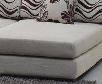 sectional sofa latest design top china living room fabric sofa set Model C633-2