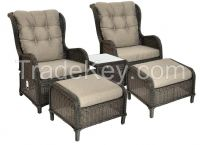Adjustable Sofa set