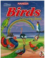 Colouring Books Set of 12