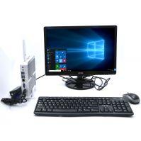 Hystou Fanless Mini PC