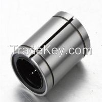 Linear bearing shaft 25mm linear ball bearing LM6UU LM8UU LM12UU LM16U