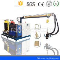 High Pressure PU PIR polyurethane foam machine for car seat making
