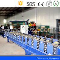 Polyurethane PU Wall Insulatin Composite Panel Making Production line