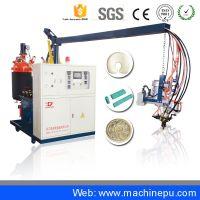 Low Pressure polyurethane pu toy ball making machine