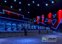 China supplier 4d cinema movie theater euiqpment for sale