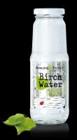 Organic Birch Water