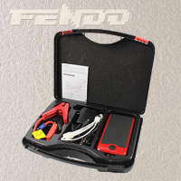 18000mAh portable Jump Starter Power Bank with air compressor Car Emergency Tool Kit 12v car jump starter