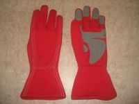 Kart Racing Gloves