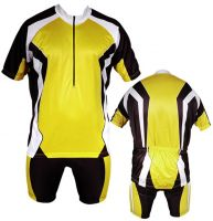 Cycle Wear.