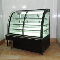 Hot sale Bakery refrigerator equipment cake/ sandwich display case