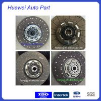 High quality truck clutch disc with low factory price