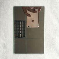 High quality polish edge mirror glass for sale