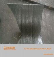 Abrasion Resistant Steel Plate Chromium Carbide