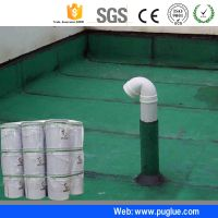 China best polyurethane waterproofing coating raw material